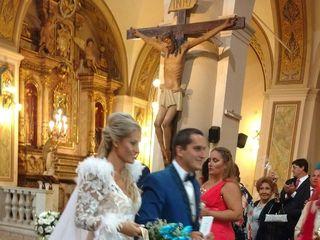 El casamiento de Camila  y Martin   1