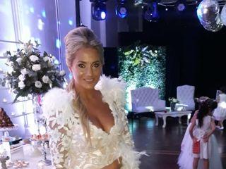 El casamiento de Camila  y Martin   3