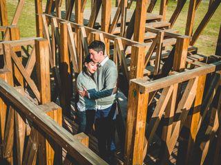 El casamiento de Florencia y Joel 3