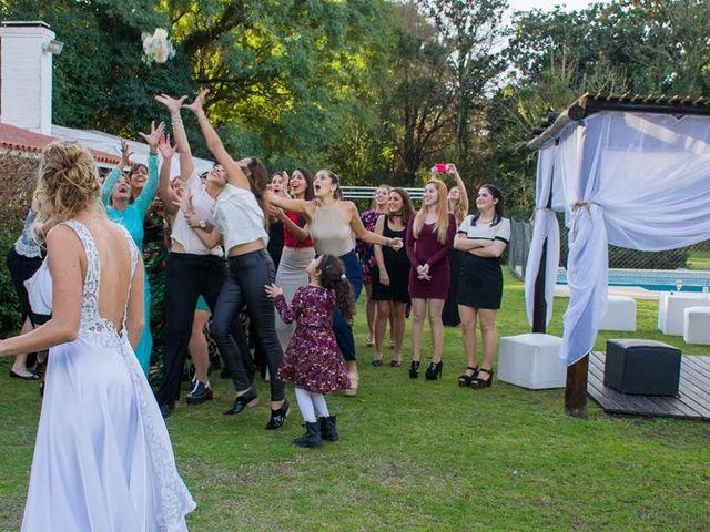 El casamiento de Juan Pablo y MaryRos en Funes, Santa Fe 3
