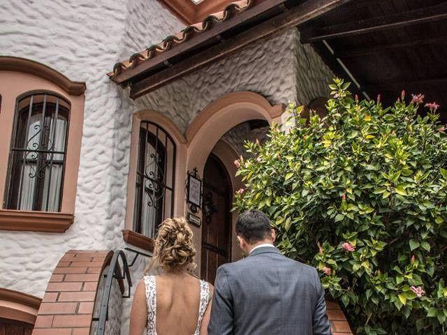 El casamiento de Juan Pablo y MaryRos en Funes, Santa Fe 6