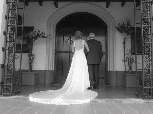 El casamiento de Juan Pablo y MaryRos en Funes, Santa Fe 10