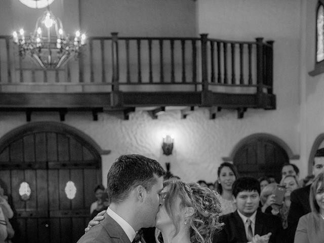 El casamiento de Juan Pablo y MaryRos en Funes, Santa Fe 14