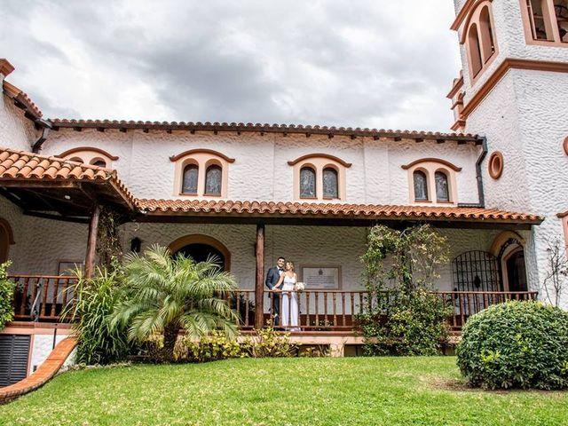 El casamiento de Juan Pablo y MaryRos en Funes, Santa Fe 16