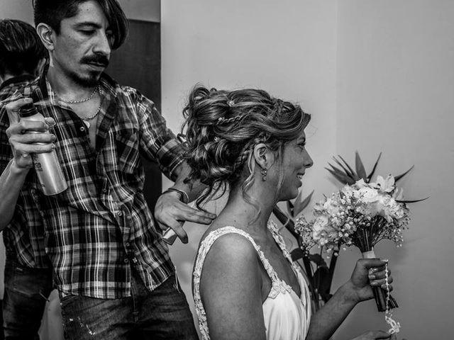 El casamiento de Juan Pablo y MaryRos en Funes, Santa Fe 17
