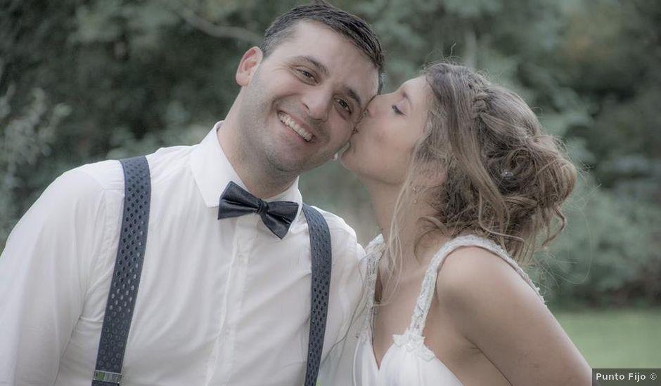 El casamiento de Juan Pablo y MaryRos en Funes, Santa Fe