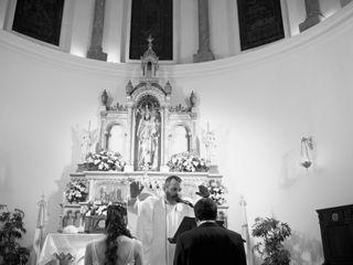 El casamiento de Guillermo y Guillermina 3