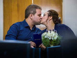 El casamiento de Noelia y Hugo 1