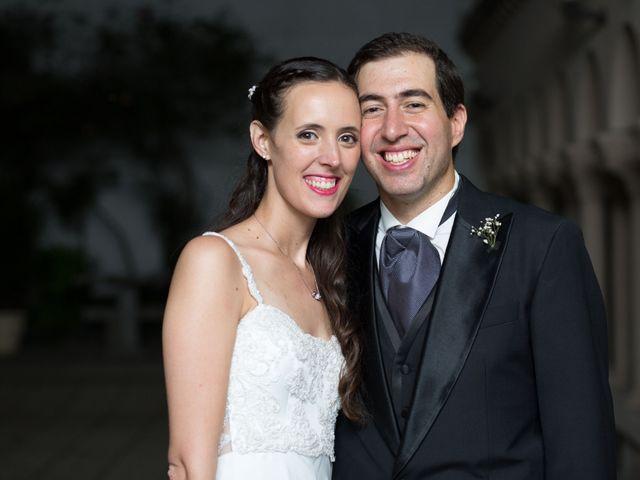 El casamiento de Guillermo y Guillermina
