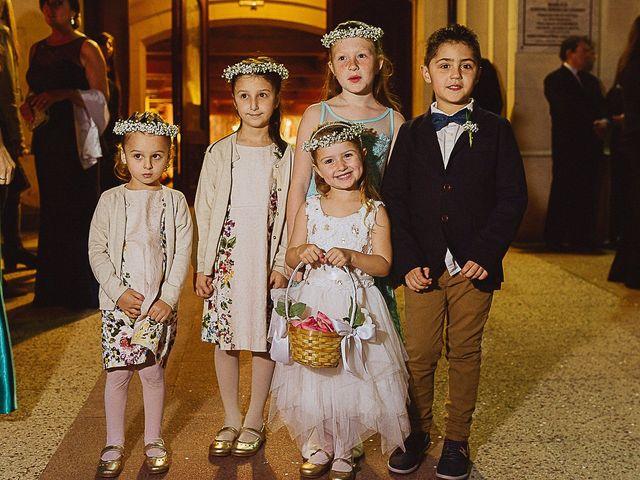 El casamiento de Agustin y Carla en Rosario, Santa Fe 23