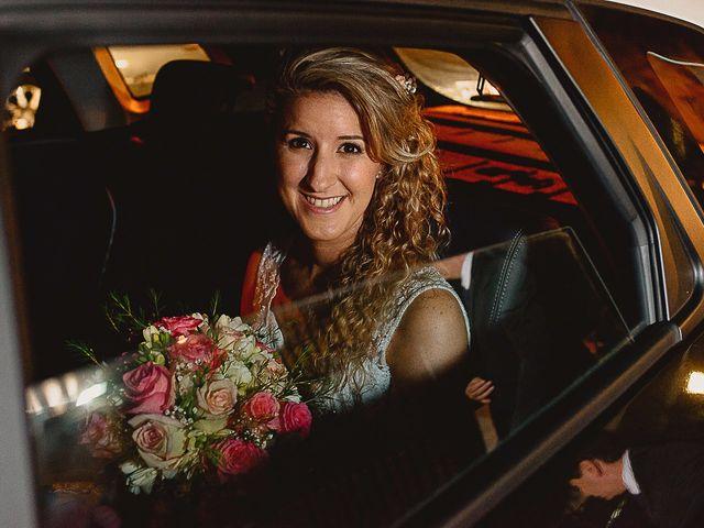 El casamiento de Agustin y Carla en Rosario, Santa Fe 24