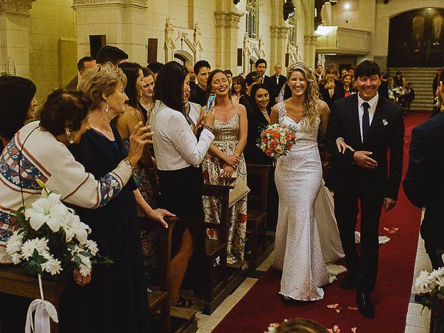 El casamiento de Agustin y Carla en Rosario, Santa Fe 27