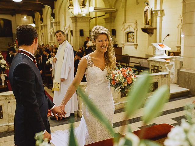 El casamiento de Agustin y Carla en Rosario, Santa Fe 28
