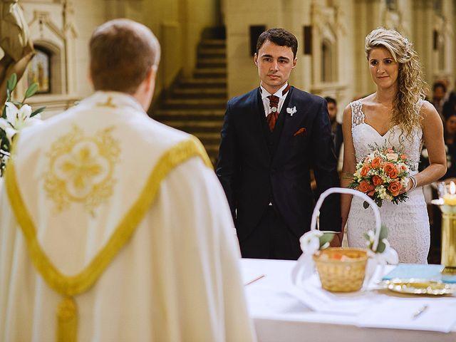 El casamiento de Agustin y Carla en Rosario, Santa Fe 29