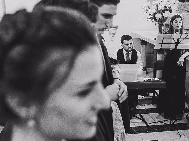 El casamiento de Agustin y Carla en Rosario, Santa Fe 34