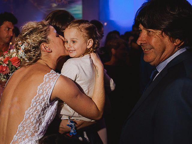 El casamiento de Agustin y Carla en Rosario, Santa Fe 48