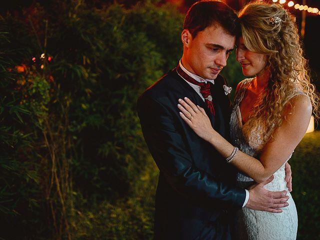 El casamiento de Agustin y Carla en Rosario, Santa Fe 2