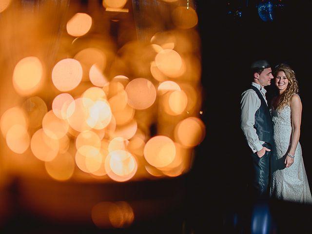 El casamiento de Agustin y Carla en Rosario, Santa Fe 49