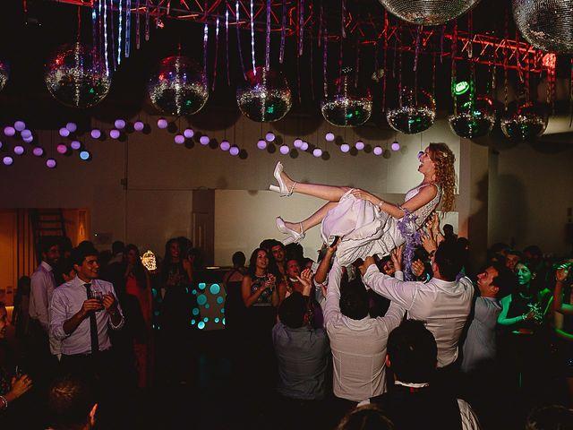 El casamiento de Agustin y Carla en Rosario, Santa Fe 53