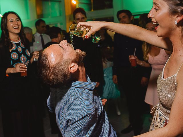 El casamiento de Agustin y Carla en Rosario, Santa Fe 59