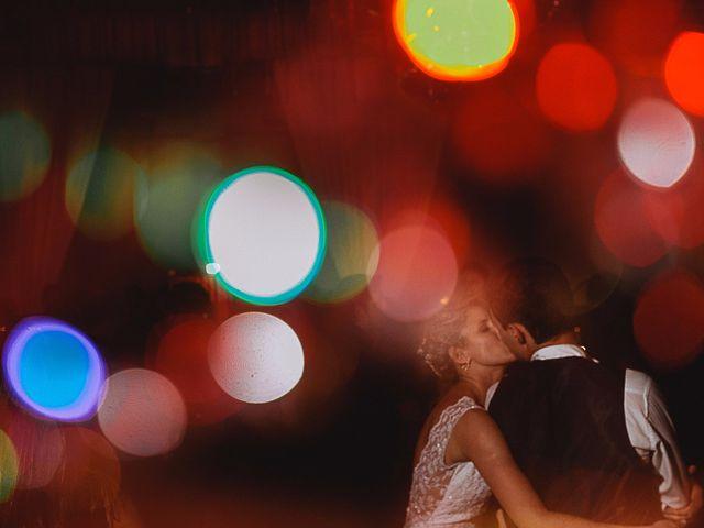 El casamiento de Agustin y Carla en Rosario, Santa Fe 60