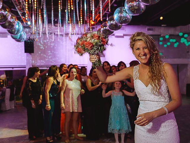El casamiento de Agustin y Carla en Rosario, Santa Fe 61