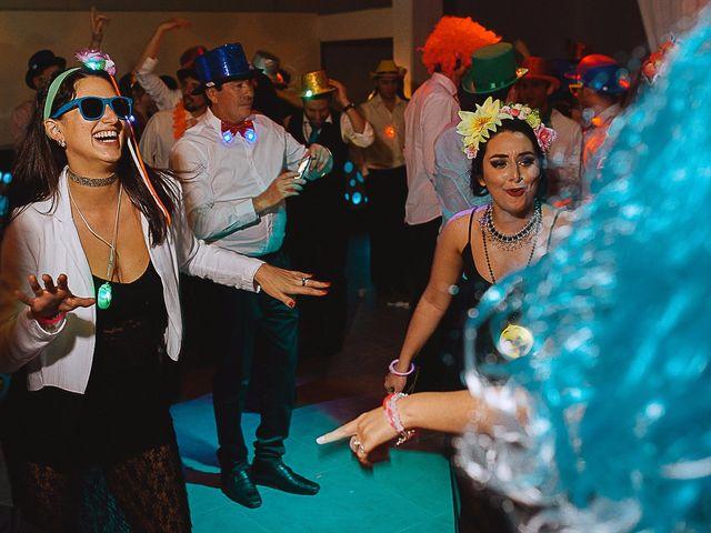El casamiento de Agustin y Carla en Rosario, Santa Fe 65
