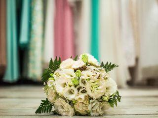 El casamiento de Noelia y Maxi 1