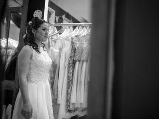 El casamiento de Noelia y Maxi 2