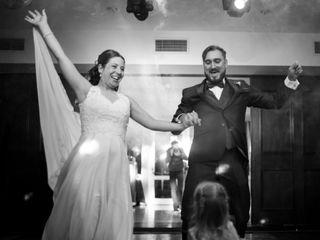 El casamiento de Noelia y Maxi