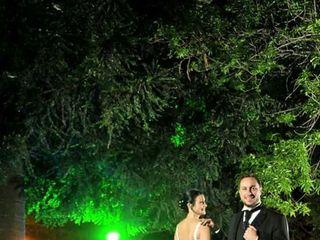 El casamiento de Vane  y Cesar  1