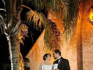 El casamiento de Vane  y Cesar  2