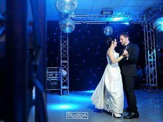 El casamiento de Vane  y Cesar  3