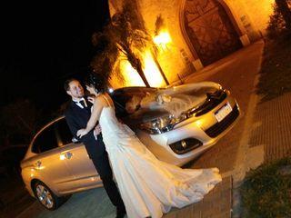 El casamiento de Vane  y Cesar