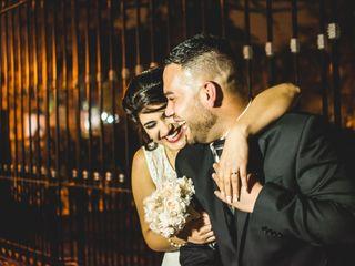 El casamiento de Kari y Lucas 2