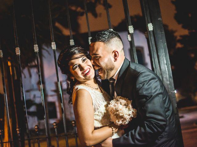 El casamiento de Kari y Lucas