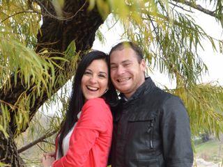 El casamiento de Andrea y Cristian 2
