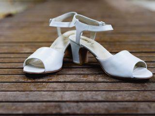 El casamiento de Claudia y Santiago 3