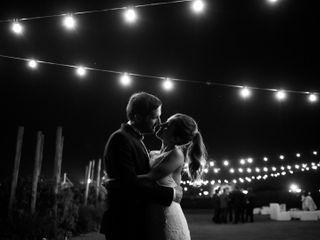 El casamiento de Soledad y Pedro 1