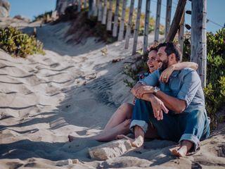 El casamiento de Celeste y Ricardo 2