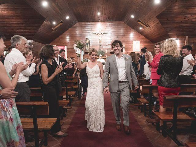El casamiento de Jeny y Rodolfo