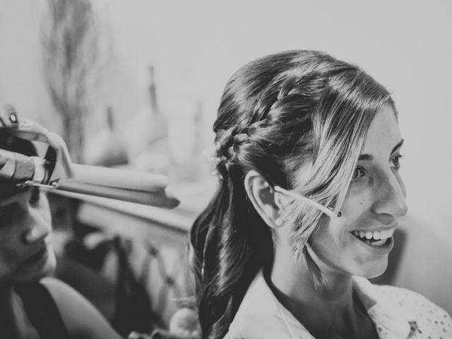El casamiento de Mariano y Virginia en Cañuelas, Buenos Aires 2