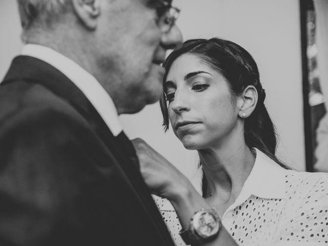 El casamiento de Mariano y Virginia en Cañuelas, Buenos Aires 30