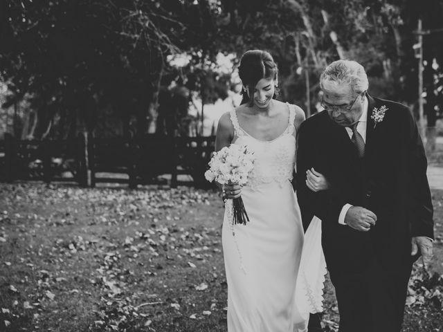 El casamiento de Mariano y Virginia en Cañuelas, Buenos Aires 46