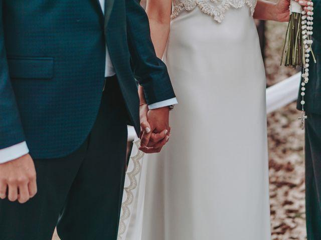 El casamiento de Mariano y Virginia en Cañuelas, Buenos Aires 53