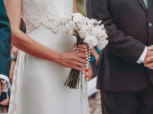 El casamiento de Mariano y Virginia en Cañuelas, Buenos Aires 55