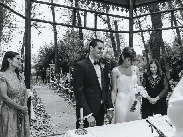 El casamiento de Mariano y Virginia en Cañuelas, Buenos Aires 57