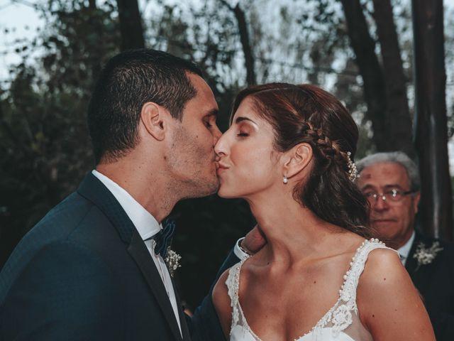 El casamiento de Mariano y Virginia en Cañuelas, Buenos Aires 58