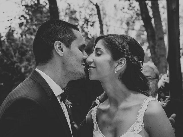 El casamiento de Mariano y Virginia en Cañuelas, Buenos Aires 59