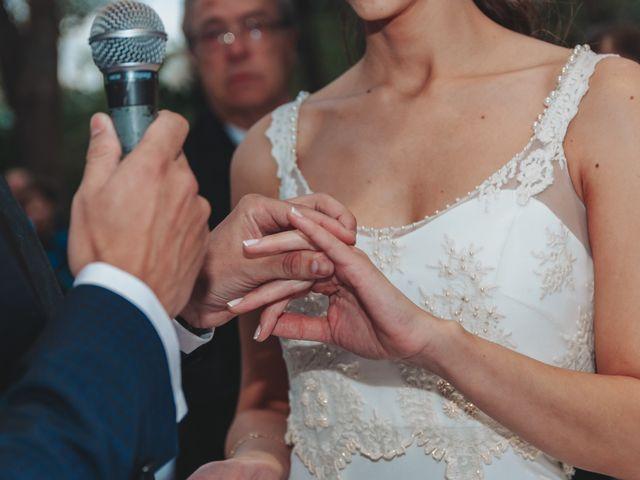 El casamiento de Mariano y Virginia en Cañuelas, Buenos Aires 61